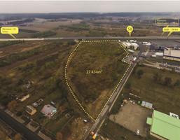 Działka na sprzedaż, Rawa Mazowiecka Mszczonowska, 27434 m²