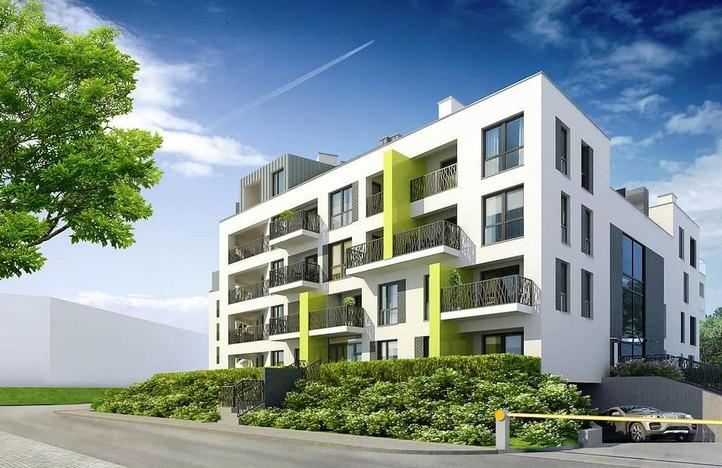 Mieszkanie na sprzedaż, Wrocław Wojszyce, 51 m² | Morizon.pl | 4312