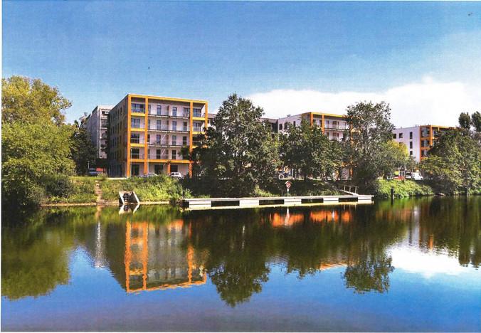 Mieszkanie na sprzedaż, Wrocław Śródmieście, 41 m² | Morizon.pl | 0999