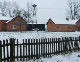 Działka na sprzedaż, Burszewo, 195000 m²