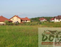 Działka na sprzedaż, Rozgity, 1175 m²