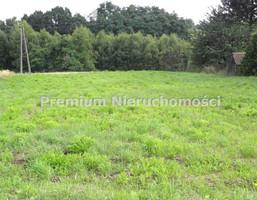 Działka na sprzedaż, Jastrzębie-Zdrój Moszczenica, 1225 m²