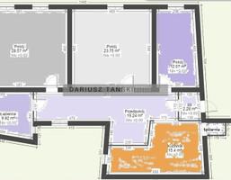 Mieszkanie na sprzedaż, Warszawa Śródmieście, 112 m²