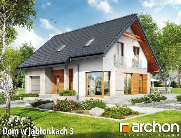 Dom na sprzedaż, Górki, 145 m² | Morizon.pl | 9771