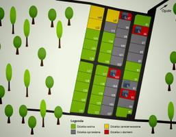 Działka na sprzedaż, Górki, 918 m²