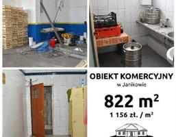 Komercyjne na sprzedaż, Janikowo, 822 m²
