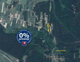 Działka na sprzedaż, Szynkówko Wierzchownia, 1700 m²
