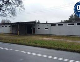 Magazyn na sprzedaż, Człopa Człopa, 1000 m²