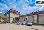 Obiekt na sprzedaż, Legnica Rzeczypospolitej, 1041 m²