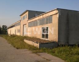 Fabryka, zakład na sprzedaż, Milanów Milanów, 1400 m²