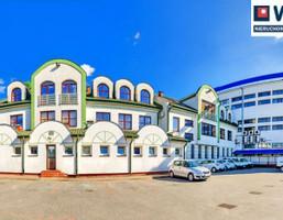 Biuro na sprzedaż, Biała Podlaska Piłsudskiego, 4870 m²