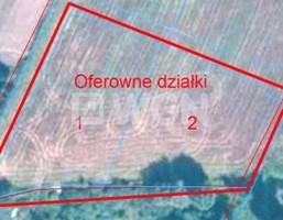 Działka na sprzedaż, Niwica Niwice, 2532 m²