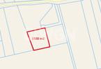 Działka na sprzedaż, Polkowice Parchów, 1500 m²