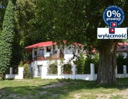 Pensjonat na sprzedaż, Małomice nad Zalewem, 314 m²