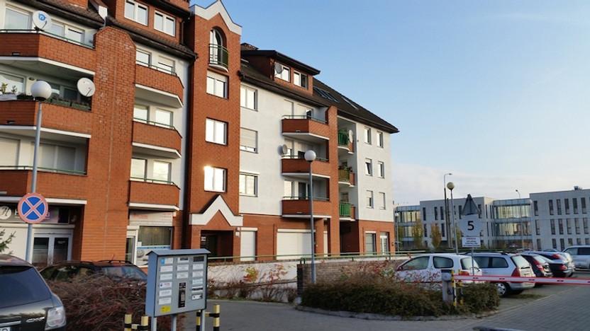 Mieszkanie na sprzedaż, Poznań Stare Miasto, 67 m²   Morizon.pl   3830