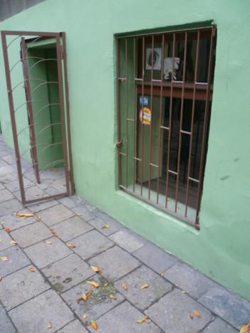 Lokal użytkowy do wynajęcia, Poznań Wilda, 32 m² | Morizon.pl | 5206