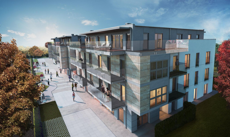 Mieszkanie na sprzedaż, Poznań Rataje, 56 m² | Morizon.pl | 6919