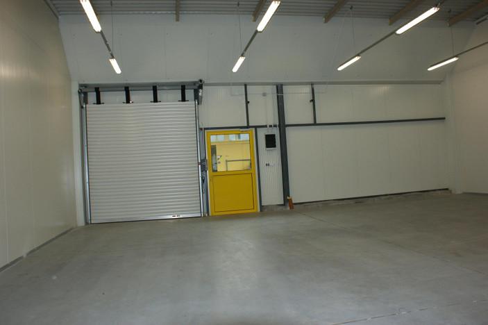 Magazyn, hala do wynajęcia, Poznań Rataje, 144 m² | Morizon.pl | 3205