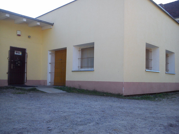 Centrum dystrybucyjne do wynajęcia, Świebodzin Małomłyńska, 122 m² | Morizon.pl | 8316