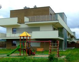 Mieszkanie w inwestycji Zielone Tarasy, Rzeszów, 105 m²
