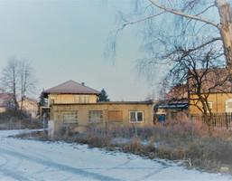 Działka na sprzedaż, Wiry, 602 m²