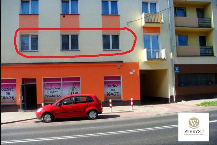 Mieszkanie na sprzedaż, Pułtusk 3-go Maja, 51 m² | Morizon.pl | 7376
