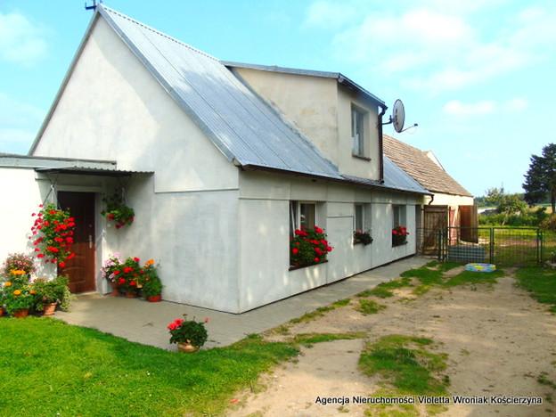Dom na sprzedaż, Lipuska Huta, 80 m² | Morizon.pl | 4117