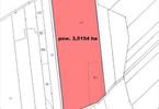 Działka na sprzedaż, Mława, 35154 m²