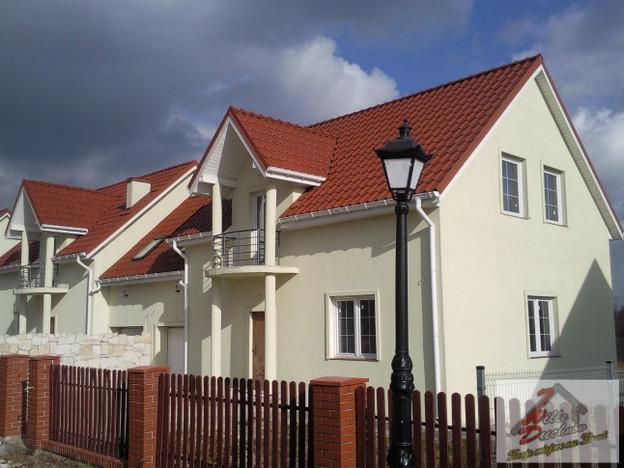 Dom w inwestycji WILLE DUCHNÓW, Warszawa, 160 m² | Morizon.pl | 6385