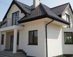 Dom w inwestycji WILLE DUCHNÓW, Warszawa, 240 m²