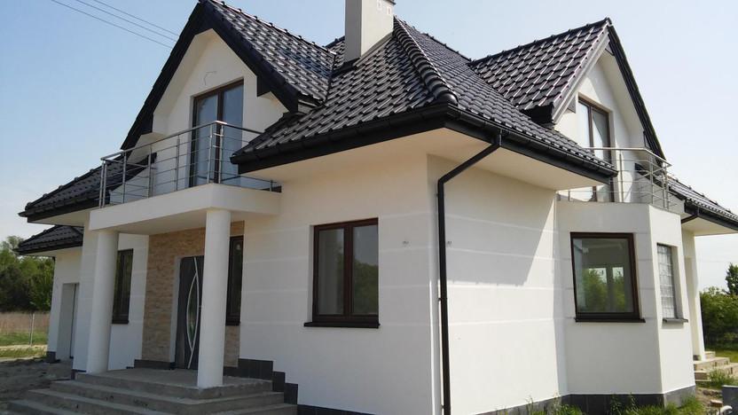 Dom w inwestycji WILLE DUCHNÓW, Warszawa, 240 m²   Morizon.pl   0623