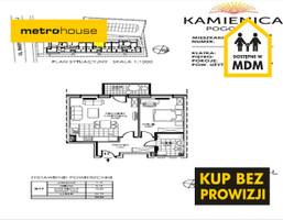Mieszkanie na sprzedaż, Stare Pole Marynarki Wojennej, 51 m²