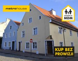 Mieszkanie na sprzedaż, Pasłęk Apteczna, 37 m²