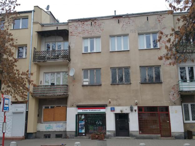 Mieszkanie na sprzedaż, Warszawa Saska Kępa, 52 m² | Morizon.pl | 9683