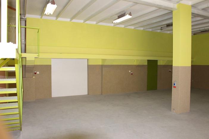Fabryka, zakład na sprzedaż, Giżycko Obwodowa, 750 m² | Morizon.pl | 7684