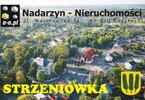 Działka na sprzedaż, Strzeniówka, 4711 m²