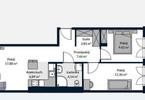 Mieszkanie na sprzedaż, Warszawa Wilanów, 60 m²