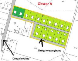 Działka na sprzedaż, Suchodaniec, 1000 m²