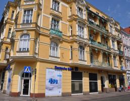 Biuro na sprzedaż, Szczecin Centrum, 142 m²