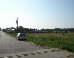 Działka na sprzedaż, Uniemyśl, 1000 m²