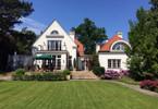 Dom na sprzedaż, Milanówek, 833 m²