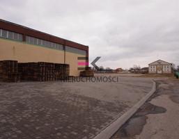 Magazyn, hala na sprzedaż, Ostrówek, 2000 m²