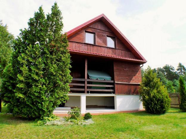 Dom na sprzedaż, Przejma Wysoka, 49 m² | Morizon.pl | 5260