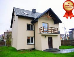Dom na sprzedaż, Suwałki Osiedle Powstańców Wielkopolskich, 133 m²
