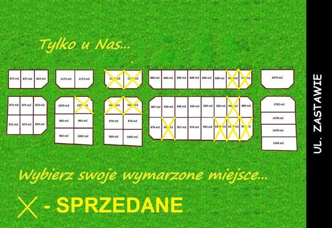 Działka na sprzedaż, Suwałki Zastawie, 790 m² | Morizon.pl | 4411