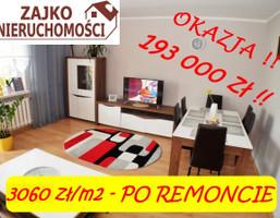 Mieszkanie na sprzedaż, Suwałki Kowalskiego, 63 m²