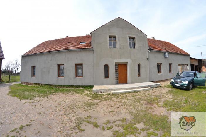 Dom na sprzedaż, Przecław, 400 m² | Morizon.pl | 2847