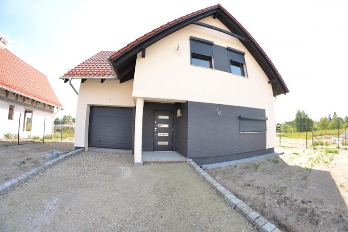 Dom na sprzedaż, Otyń, 134 m² | Morizon.pl | 4810