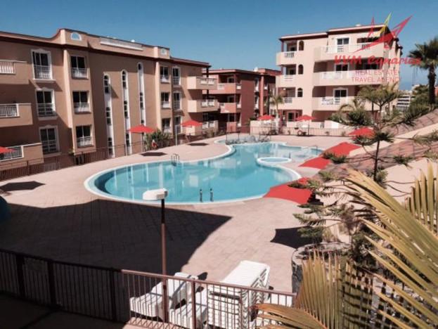 Mieszkanie na sprzedaż, Hiszpania Santa Cruz de Tenerife, 73 m² | Morizon.pl | 2431