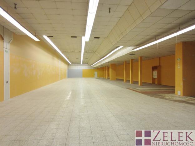 Lokal handlowy do wynajęcia, Gorzów Wielkopolski, 950 m² | Morizon.pl | 7488
